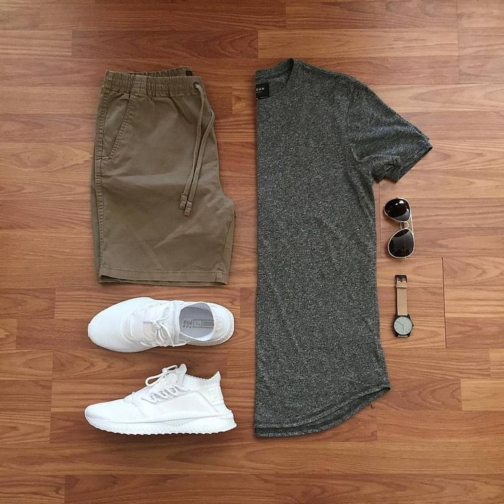 "8,144 Likes, 31 Comments - Stylish Grid Game (@stylishgridgame) on Instagram: ""Dressing Down the New Puma Tsugi Shinsei in this Casual Grid by @grant_michaels_ Follow …"""