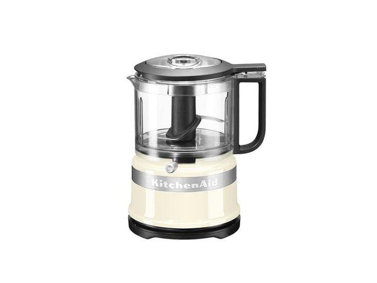 KitchenAid mini foodprocessor  0,9 l Kjøkkenmiksere og blendere