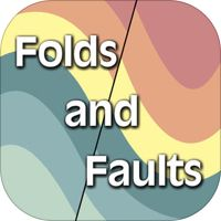 Folds and Faults HD por Tasa Graphic Arts, Inc.
