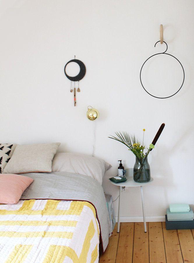 333 besten #Schlafzimmer Bilder auf Pinterest Himmelbett, Wohnen - wohnideen selbst schlafzimmer machen