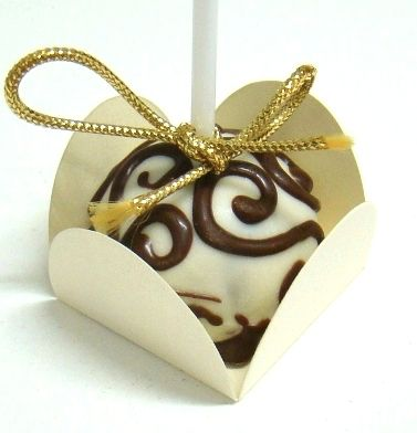 7 best SweetBlooms Paper Truffle Wrappers images on Pinterest ...
