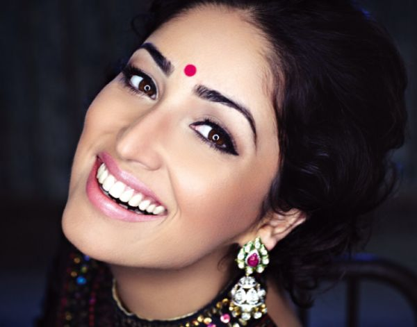 Yami Gautam's Hello! India photoshoot | PINKVILLA