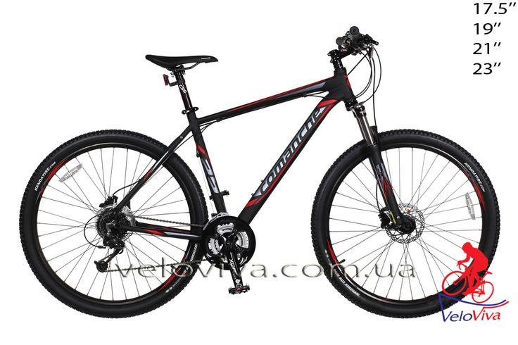 Велосипед Comanche Orinoco 29 | Купить велосипед Orinoco 29