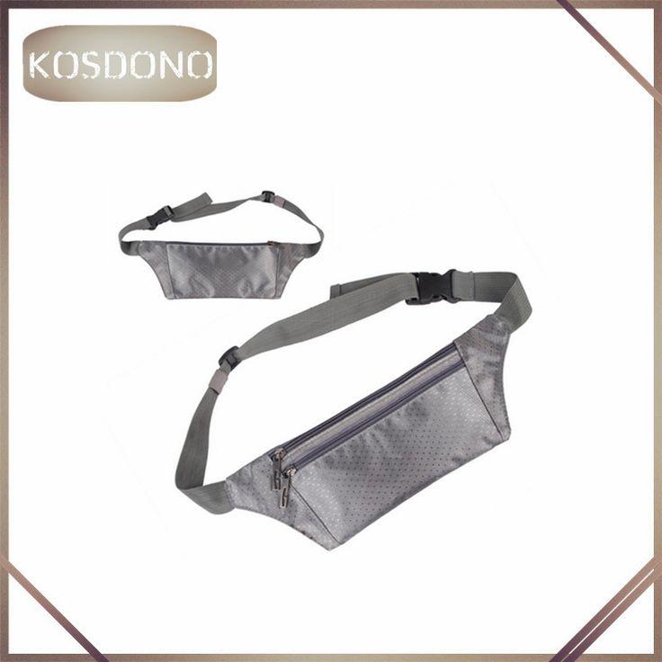 KOSDONO Waterproof Multifunction phone bag for Umi plus cover Running Sport belt bag for iPhone 7 Redmi 4 Huawei P8 lite case