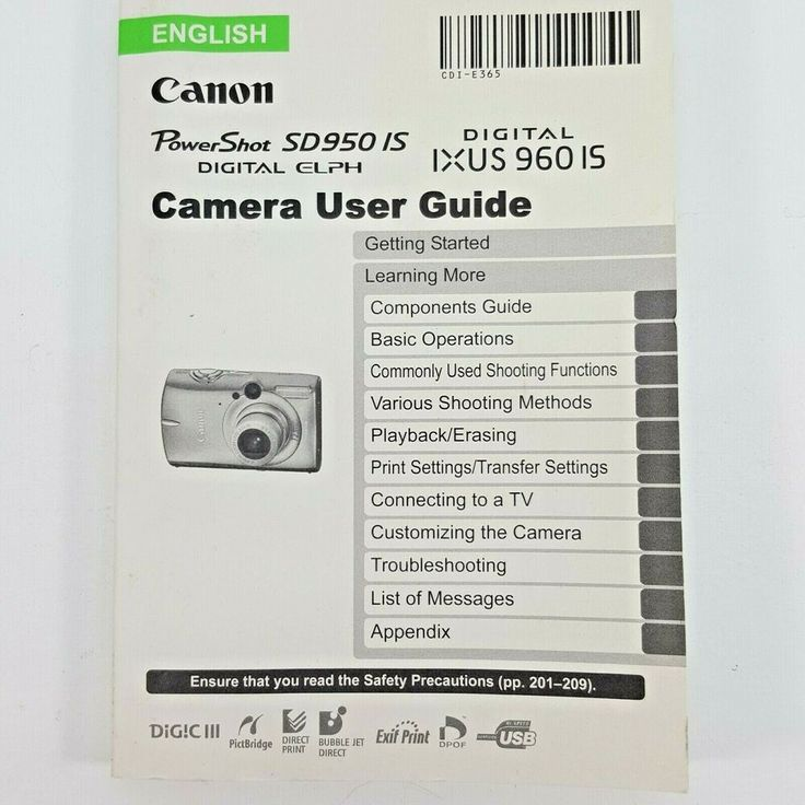 Pin By Thebargaineffect On Book For Sale Powershot User Guide Canon Powershot