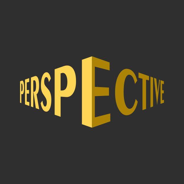 Perspective Text Illustartion Inkscape Tech Company Logos Company Logo Text