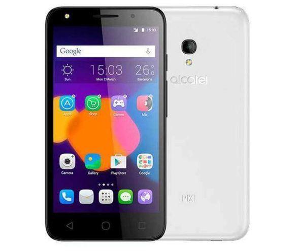 Alcatel 5012G Firmware Flash File [Marshmallow ROM] | Aio Mobile