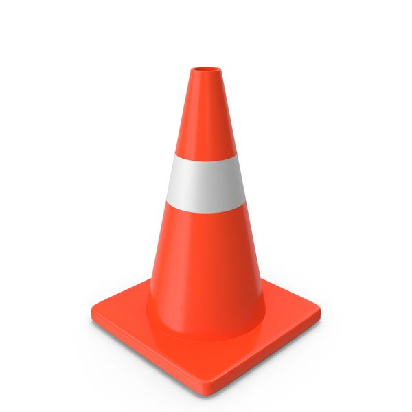 Traffic Cone Png Images Psds For Download Pixelsquid S11150436a Cone Traffic Png Images
