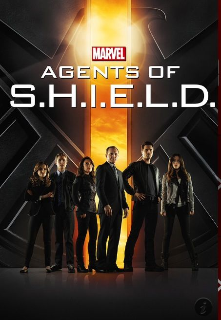Marvel's Agents of SHIELD (The essential episodes being 1x01 Pilot, 1x06 FZZT, 1x10 The Bridge1x11 The Magical Place, 1x12 (maybe), 1x13 T.R.A.C.K.S., 1x14 T.A.H.I.T.I. and onwards)