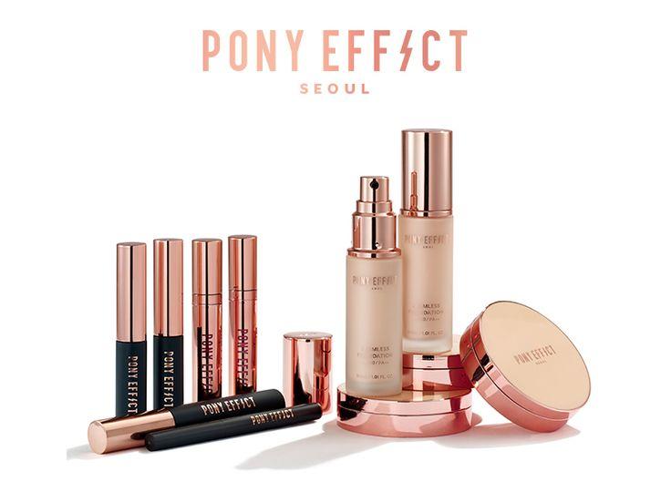 Pony Effect S/S 2016 : la nouvelle collection de maquillage de la make-up artist coréenne Pony ! Présentation & swatches. #korea #jeju #corée #pony #ponyeffect #beauté #beauty #cosmétiquesasiatiques #cosmétiquescoréens #kbeauty #asiancosmetics #koreancosmetics #rasianbeauty #corée #asie #beautédeporcelaine