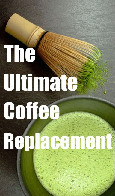 Wanna know the ultimate #coffee replacement? No jitters! Read here. #TheHerbShopSL