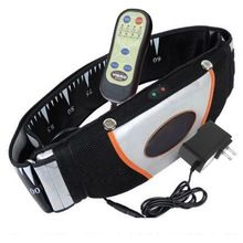 Useful Electric Body Slimming Belt Heat Function Vibro Slimming Massage Belt Weight loss Machine
