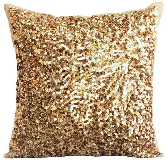 Art Silk Throw Pillow