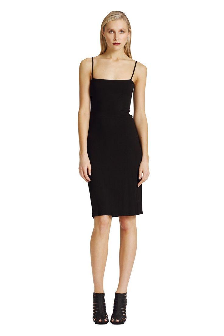 CHICAGO SLIP - DRESSES - SHOP COLLECTION TK Store