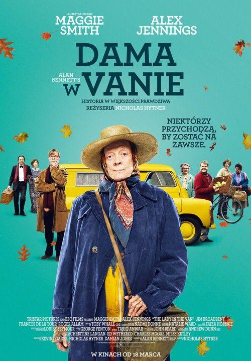 Dama w vanie (2015) - Filmweb
