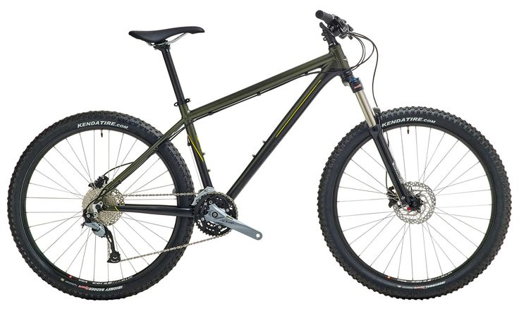 2016 Genesis Core 20 Hardtail Mountain Bike