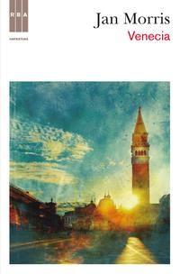 """""""Venecia"""" / Jan Morris (1960). Este libro se ha convertido en un clásico de la literatura de viajes, en él Morris nos ayuda a recorrer la ciudad con una inmersión tanto en sus grandes historias como en las pequeñas, no queda un rincón de Venecia sin recorrer y narrar por Morris."""