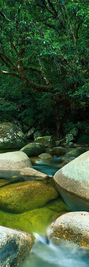 Mossman Gorge - Australia