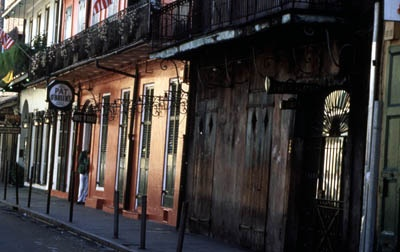 Pat O's in New Orleans... famous Hurricane's and the piano bar that everyone must check out at least once!     Photo Credit: Linda A. Reineke and NewOrleansOnline.com