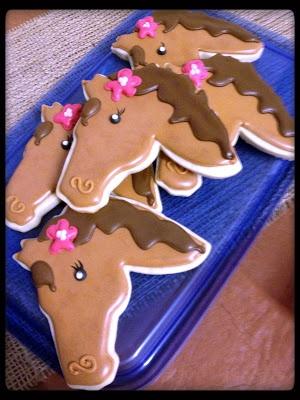 pony cookies - Google Search