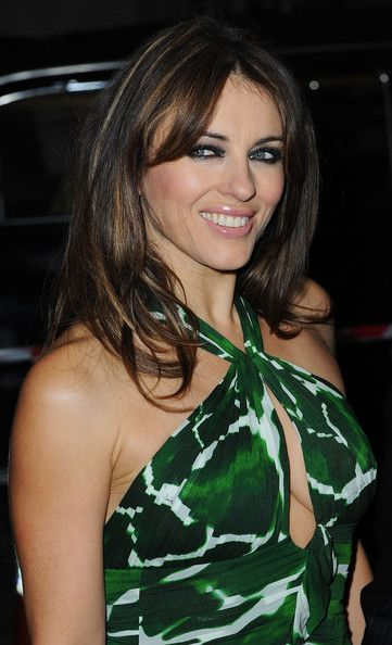 hurley single gay men Speaking anonymously to vice, the trio or men - one single straight man, one single gay man, and one married straight man elizabeth hurley, 52.