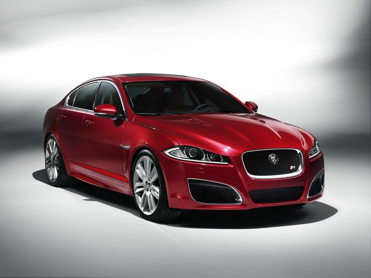 Jaguar Cars | Jaguar XF 2012  GIVE IT TO ME PLEASE!!!