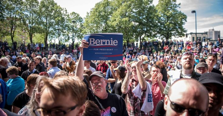 The Revolt Against the Ruling Class | Common Dreams | Breaking News & Views for the Progressive Community