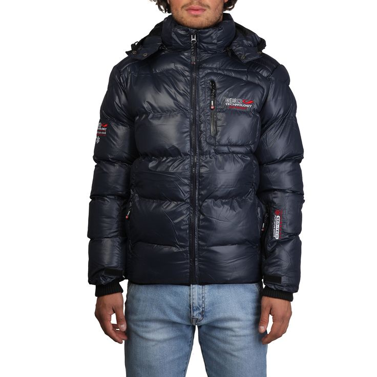 Geographical Norway - Deep_man_navy