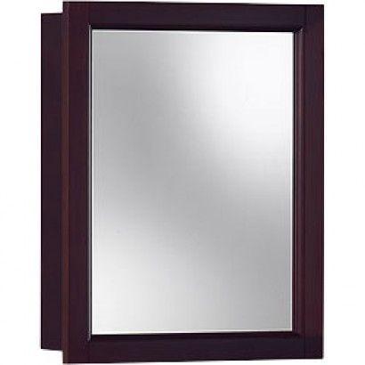 broan mirrored medicine cabinet 2