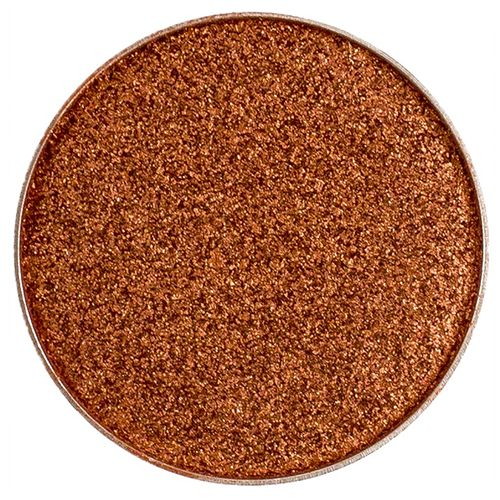 Makeup Geek Foiled Eyeshadow Pan - Flame Thrower - Makeup Geek