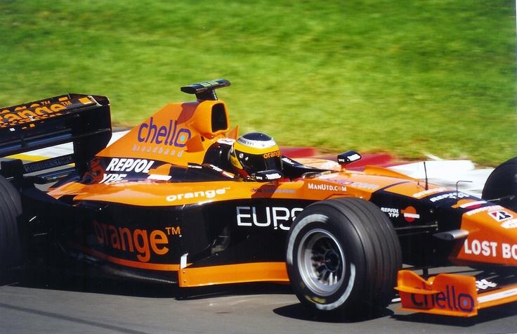 29 Best Formula 1 Images On Pinterest: Best And Worst F1 Liveries?