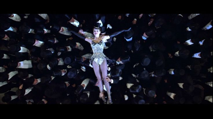 Satine // Moulin Rouge - Female Movie Characters Image (22920771 ...