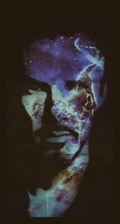 Doctor Strange Concept Art with Benedict Cumberbatch