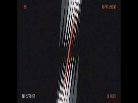 Letras Indie: The Strokes - Razorblade (Letra Traducida) cosas que pasan!