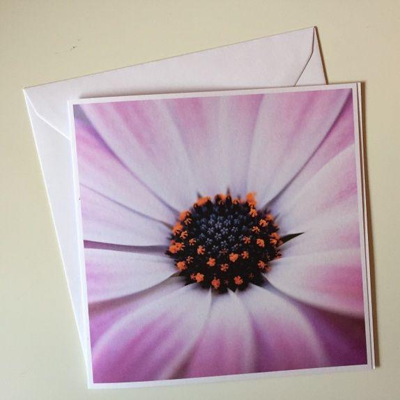 Kort: Blomst
