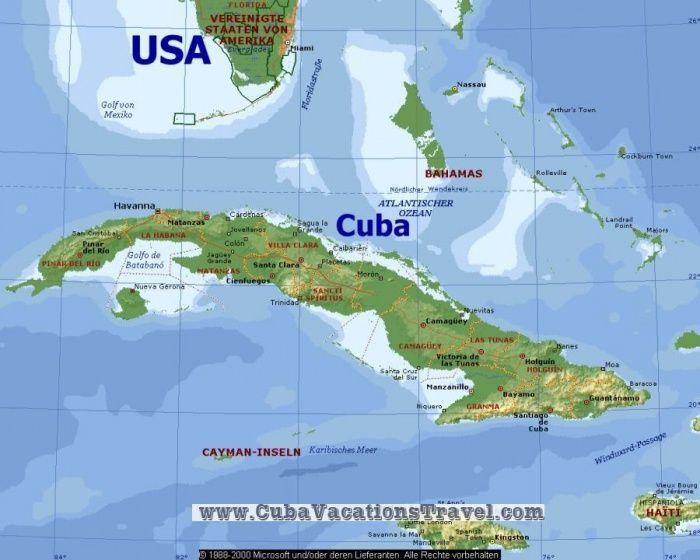 Map of cuba caribbean, The Entire Cuba Island, Cuba maps