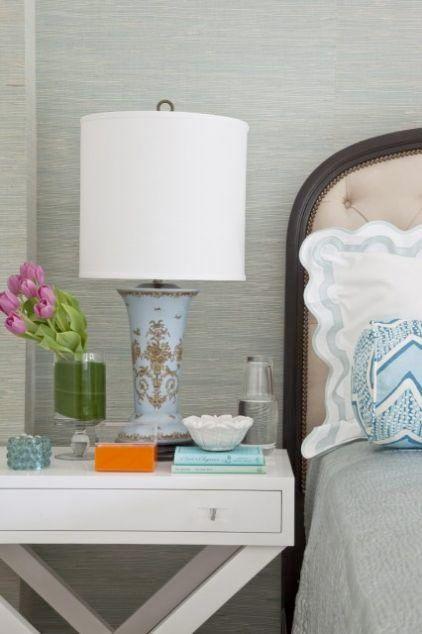Styla ditt nattduksbord – här är inspirationen
