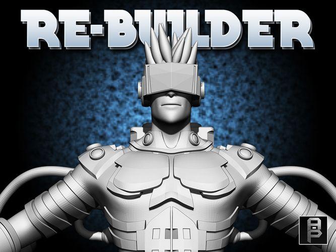 Re-Builder 3D Print 159905