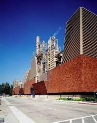 UCLA Chiller Plant