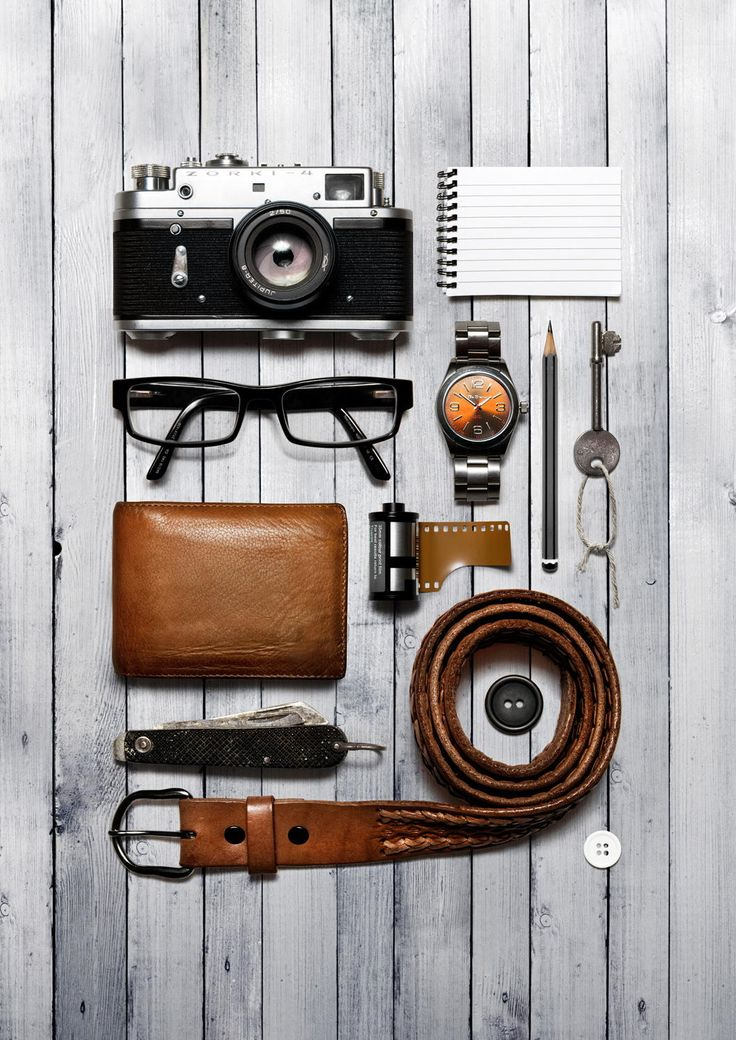 Personal Possessions by Josh Caudwell on 500px