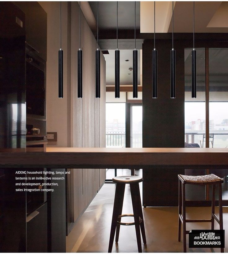 Home decor modern pendant lights fixture lamp 170 lukloy pendant lights modern kitchen lamp dining room bar counter shop pipe pendant lights kitchen mozeypictures Image collections