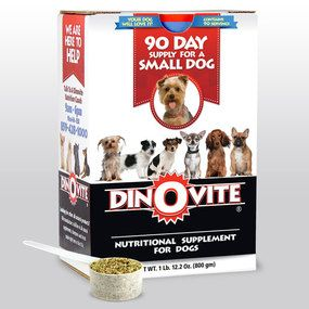 Homemade Dog Food Recipes For Small Dogs With Allergies