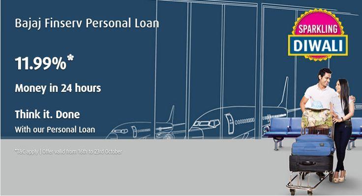 Bajajfinserv Personal Loan Personal Loans Personal Loans Online Person