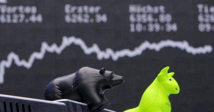 Wirtschafts-News  - Dax tritt auf der Stelle - Deutsche Bank verliert fast vier Prozent  - http://ift.tt/2cXIrPE