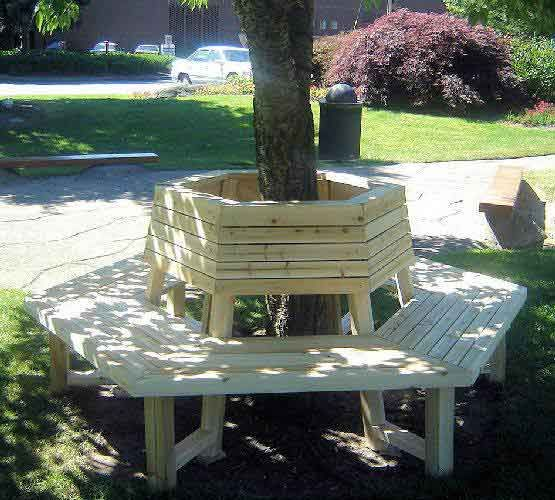 1000 images about tree benches on pinterest outdoor. Black Bedroom Furniture Sets. Home Design Ideas