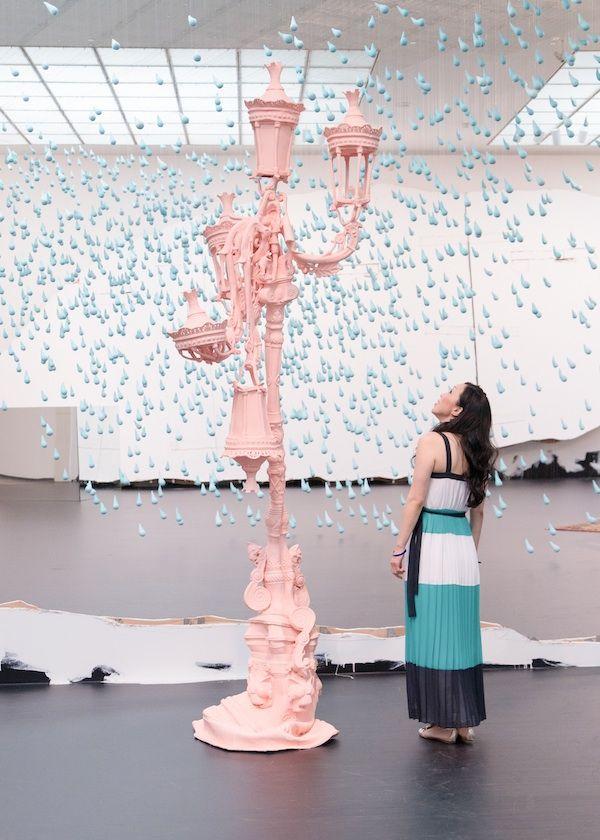 MMM Exclusive: Weekend of Art, Fun and Sun in Los Angeles - My Modern Metropolis