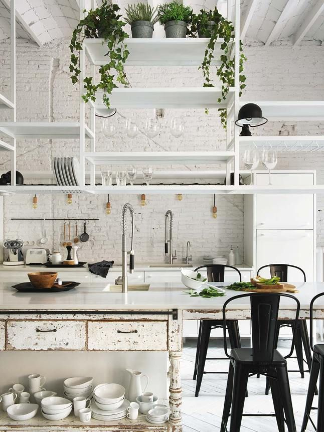 HOME & GARDEN: Mes coups de cœur de la semaine #126 #Beachwood loves this #great Kitchens