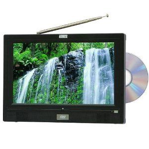 """August DA110BD 11"""" Freeview/Analogue LCD TV & DVD/Video/Music/Photo Player  has been published on  http://flat-screen-television.co.uk/tvs-audio-video/televisions/portable-tvs/august-da110bd-11-freeviewanalogue-lcd-tv-dvdvideomusicphoto-player-couk/"""