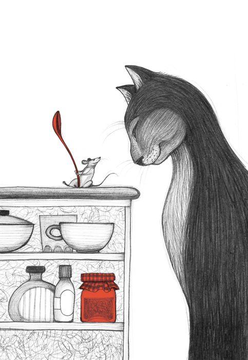 Historias de Mix, de Max, y de Mex | Pencil Ilustradores