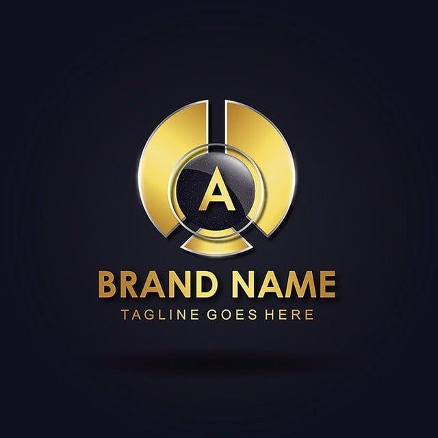 A ناقلات الأبجدية مذهلة تصميم شعار الأبجدية Logo Design Free Templates Logo Design Free Logo Design